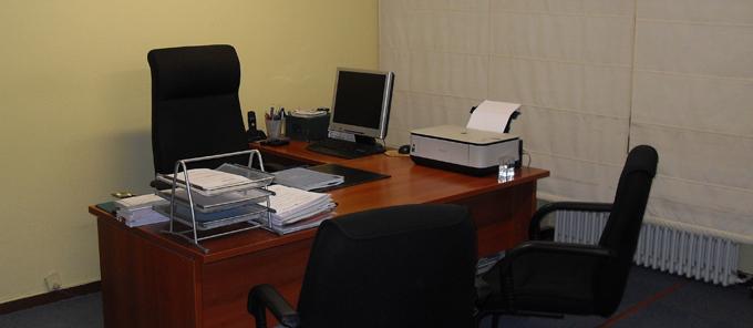 Administraciones Noega - Servicios -  Administraciones Noega